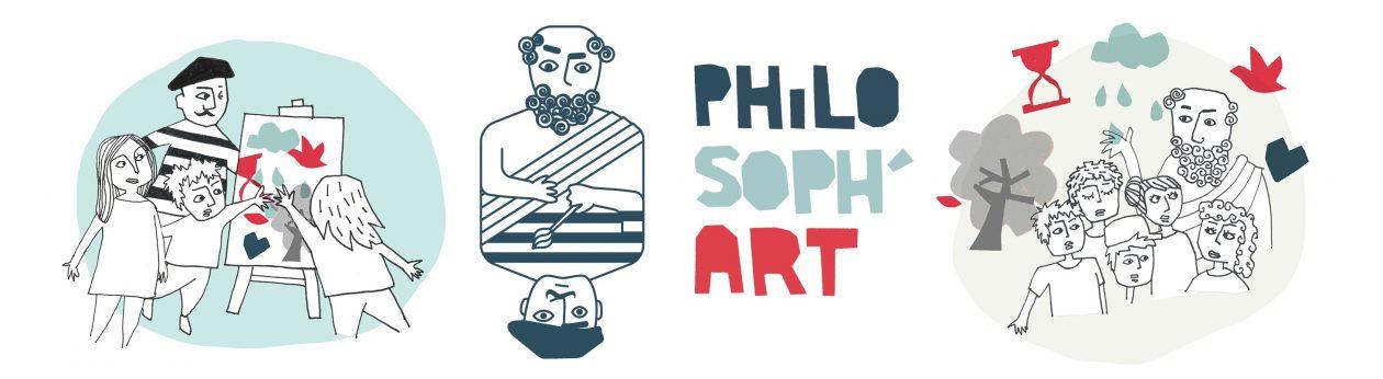 PHILOSOPH'ART